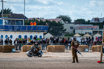 Normandy Beach Race 2020, contre vents et Covid